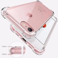 Тонкий противоударный телефон защиты случае для iPhone