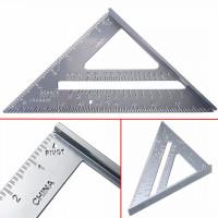 Pdtoweb 7» алюминиевые стропила треугольник правитель квадратных