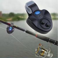 Свето звуковой сигнализатор для рыбалки. При поклёвке