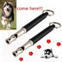 Ультразвуковой свисток для собак