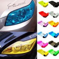 Новые авто дым туман света фар Taillight