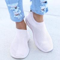 Женские легкие кроссовки носки