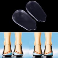 1 пара обуви вставить коррекции плоскостопия Стельки