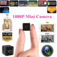 Мини камера с функцией ночного видения 1080P