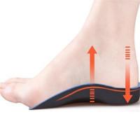 EVA Спорт ортопедические стельки Arch поддержка плоскостопие