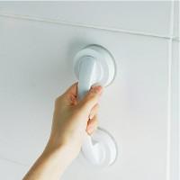 Присоски перила для стекла двери ванной ящик