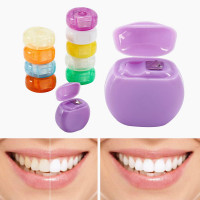 Интердентальные щетки зубы чистить Flosser зубная нить