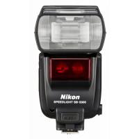 Вспышка Nikon