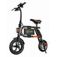 Электровелосипед Cactus