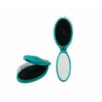 Раскладная мини щетка для спутанных волос