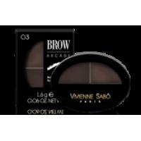 Двойные тени для бровей Brow Arcade (d215225503,