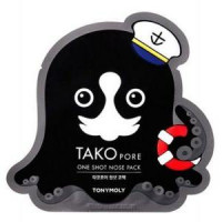 Патч для носа Tako Pore One Shot