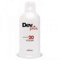 Dev Plus 20 volume. Осветляющая