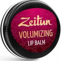 Увеличивающий бальзам для губ