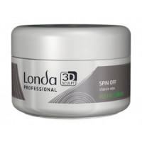 Классический воск для волос нормальной фиксации Spin