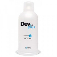 Dev Plus 6 volume. Осветляющая