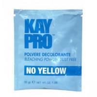 Обесцвечивающий порошок голубой Kay Pro (17033, 1000