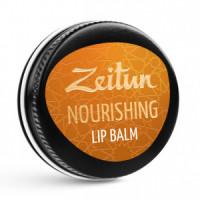 Питательный бальзам для губ Zeitun