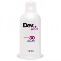 Dev Plus 30 volume. Осветляющая эмульсия (9%)