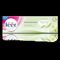 Крем для депиляции Veet для сухой кожи