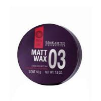 Матирующий воск Matt Wax