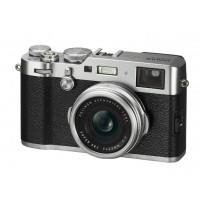 Цифровой фотоаппарат FujiFilm X100F Silver