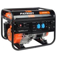 Генератор бензиновый Patriot GP 5510 474101555