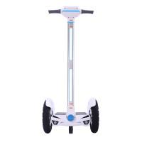 Сегвей Airwheel S3 (белый с синим)