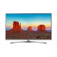 Телевизор LG 49UK7500PLC титан