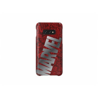 Чехол Araree Marvel Case MBigLogo для Samsung