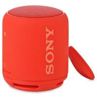 Портативная акустика Sony SRS XB10 Red
