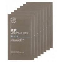 Очищающие патчи для носа The Face Shop Jeju