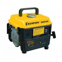Электрогенератор бензиновый Champion GG951DC