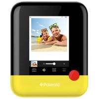 Фотокамера моментальной печати Polaroid POP 1.0 Yellow