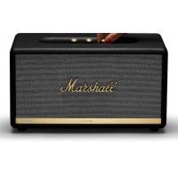 Портативная акустика Marshall Stanmore II Black