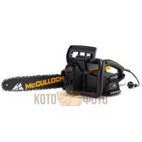 Электропила McCullock CSE 2040S 9671482 01