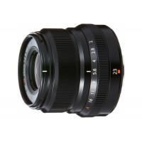 Объектив Fujifilm XF23mm F2.0 R WR black