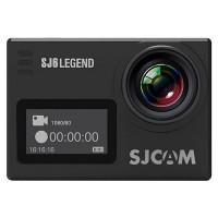 Экшн камера SJCAM SJ6 Legend  black