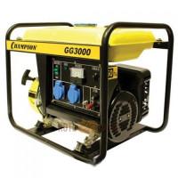 Электрогенератор бензиновый Champion GG3000