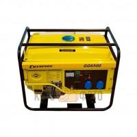 Электрогенератор бензиновый Champion GG6500
