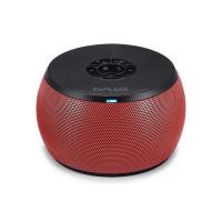 Портативная акустика Delux DLS Q12BR Red