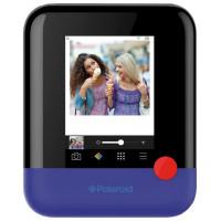 Фотокамера моментальной печати Polaroid POP 1.0 Blue