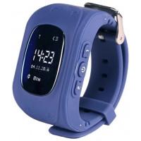 Детские умные часы Wokka Watch Q50 Dark