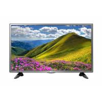 Телевизор LG 32LJ600U серебристый