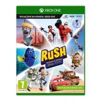 Игра Pixar Rush Definitive Edition (Xbox One)