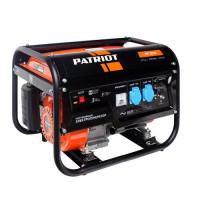 Генератор бензиновый Patriot GP 2510 474101530