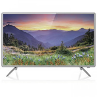 Телевизор BBK 32LEM 1042/TS2C темно серебристый