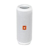 Портативная акустика JBL Flip 4 White