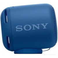 Портативная акустика Sony SRS XB10 Blue