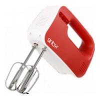 Миксер ручной Sinbo SMX 2733 красный 300Вт